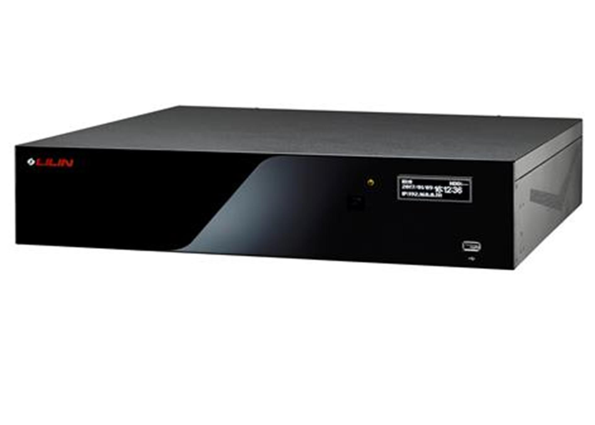 Lilin-32 CH 4K Standalone Network Video Recorder