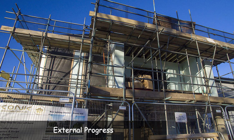 bicester-smart-home-progress