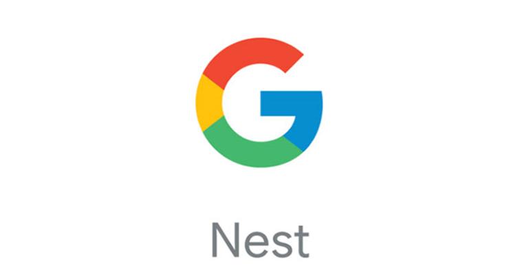 Google-Nest-Logo