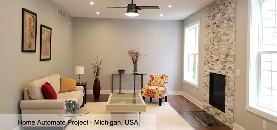 home-automate-project-michigan-usa