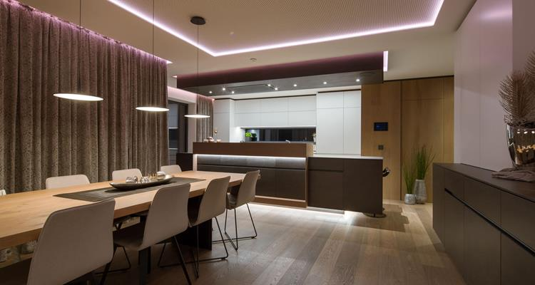 home-automation-lighting-kitchen-diner