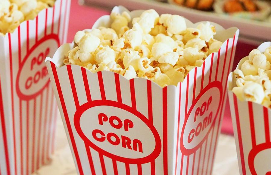 home-cinema-experience