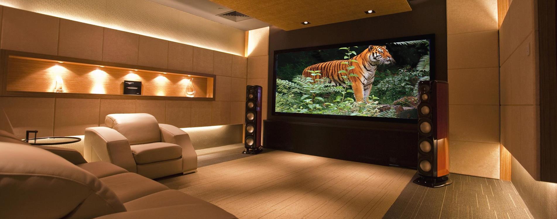 Home-Cinema