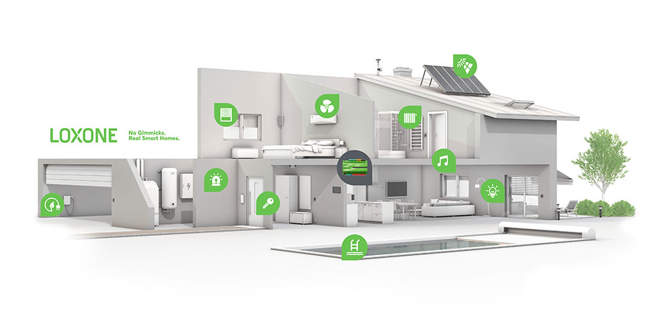 loxone-smart-home