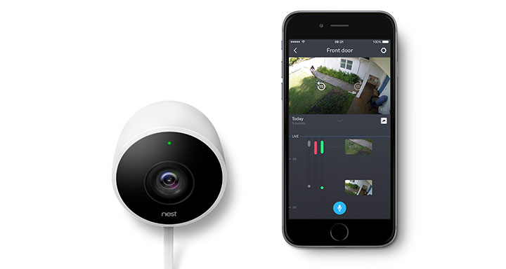 Nest-external-cam