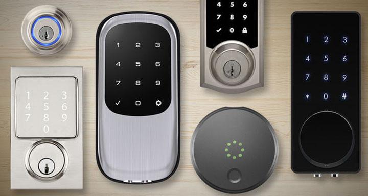smart-door-locks