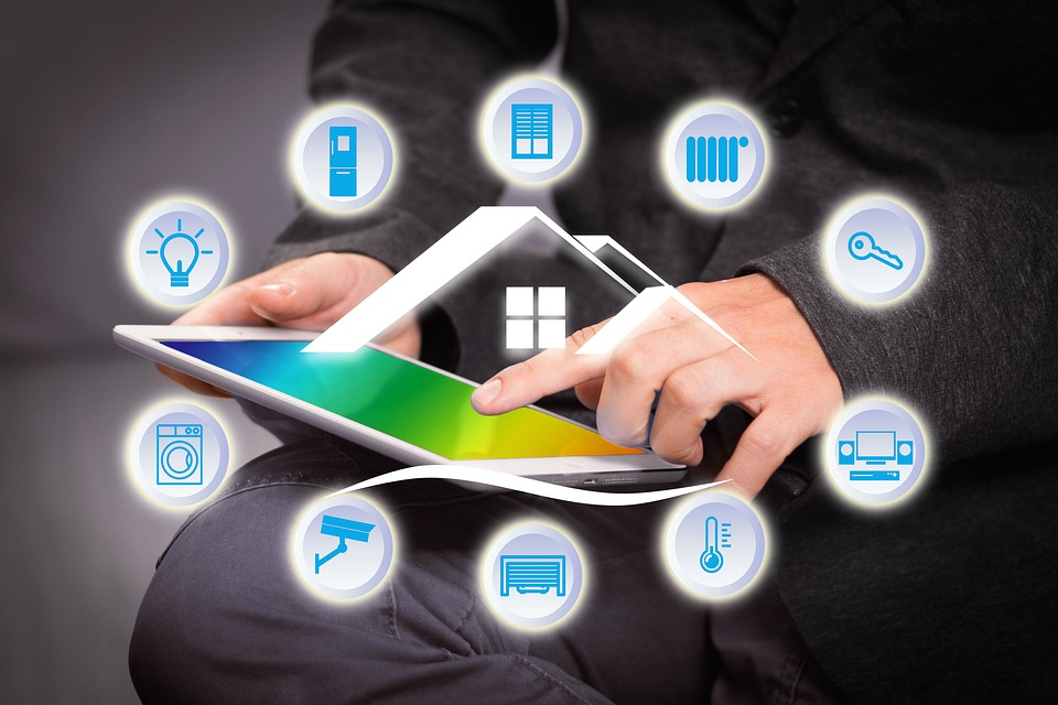 Smart Home options