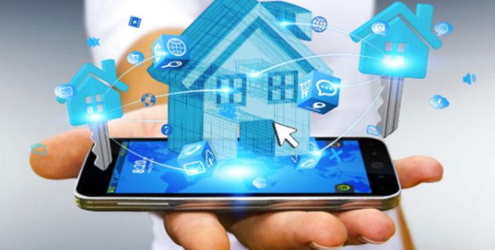 Home-App-Lock