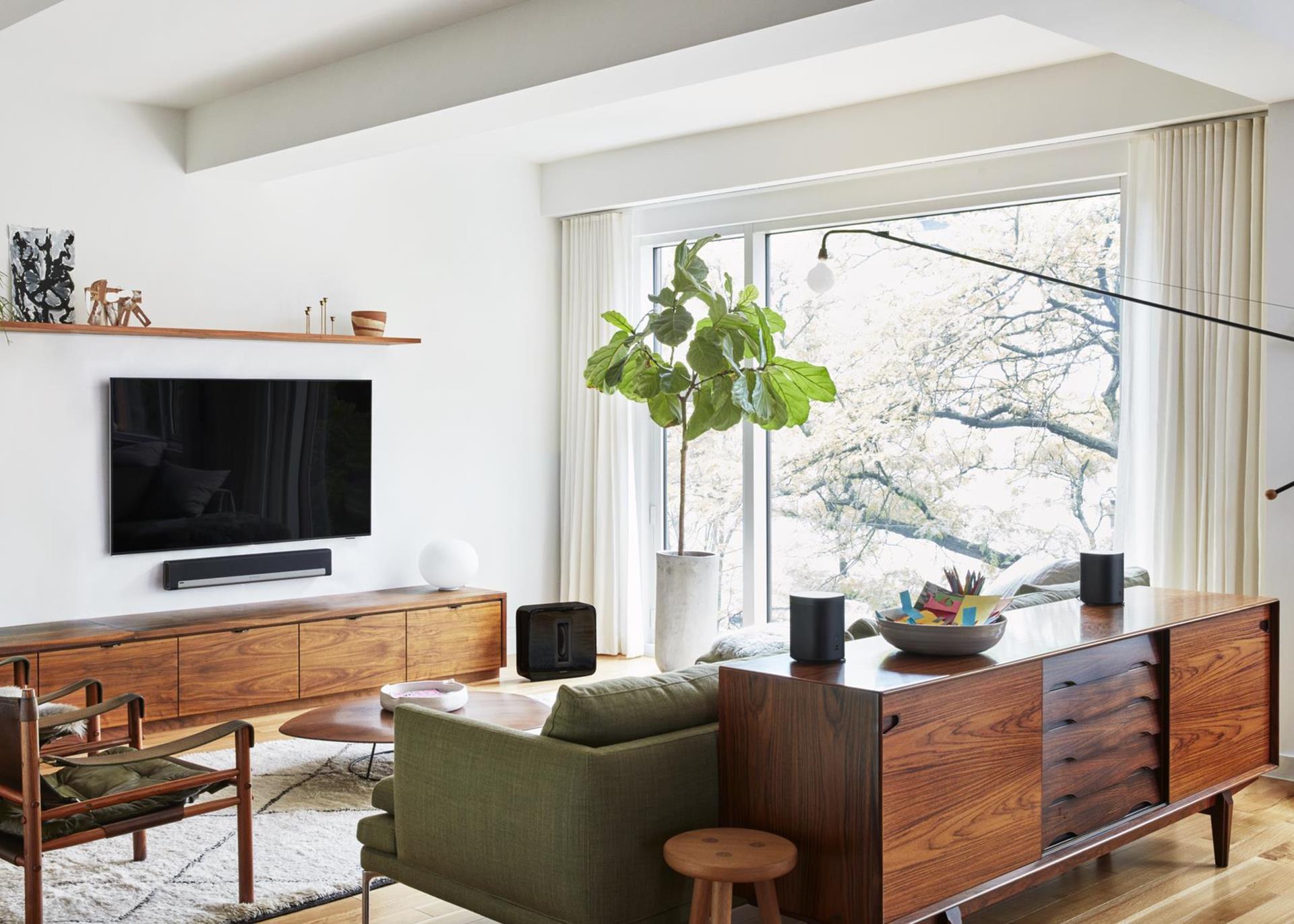 Sonos-living-room